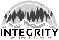 Integrity Home Health & Hospice Logo